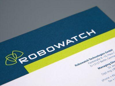 Robowatch Technologies