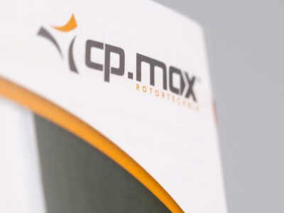 cp.max Rotortechnik