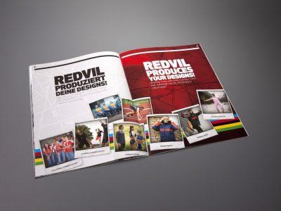 Redvil Sportswear